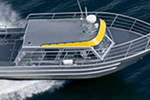 Coatings for Aluminum Boats Aluminum Pontoons Aluminum Ladders Tools