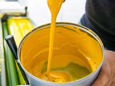 Confidential Color Matching for OEm and Commercial Coatings